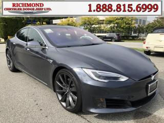 Used 2017 Tesla Model S No Premium *Certified*75D Model S* for sale in Richmond, BC