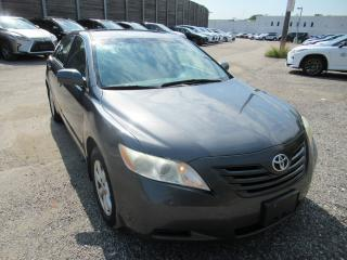 Used 2007 Toyota Camry 4dr Sdn V6 Auto LE for sale in Toronto, ON