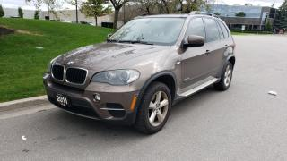 Used 2011 BMW X5 AWD 4dr 35i for sale in Vaughan, ON