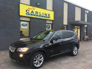 Used 2011 BMW X3 AWD 4dr 28i for sale in Nobleton, ON