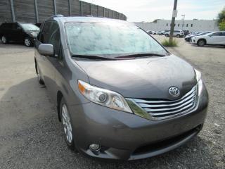 Used 2012 Toyota Sienna 7 PASSENGER for sale in Toronto, ON