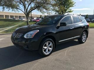 Used 2011 Nissan Rogue AWD 4dr for sale in Vaughan, ON