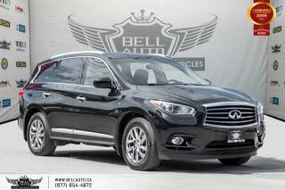 Used 2015 Infiniti QX60 AWD, NAVI, 360 CAM, SUNROOF, SENSORS, PUSH START for sale in Toronto, ON
