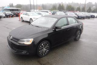 Used 2014 Volkswagen Jetta TDI Diesel for sale in Burnaby, BC
