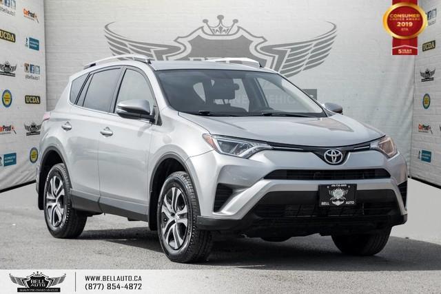 2016 Toyota RAV4 LE, BACK-UP CAM, HEATED SEATS, BLUETOOTH, ECO MODE