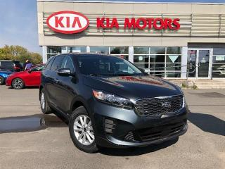 New 2020 Kia Sorento LX+ for sale in Peterborough, ON