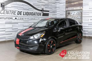 Used 2014 Kia Rio LX+ for sale in Laval, QC