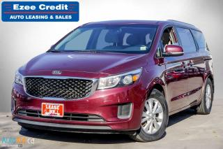 Used 2016 Kia Sedona LX for sale in London, ON