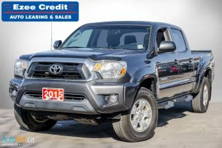 Used 2015 Toyota Tacoma Base for sale in London, ON