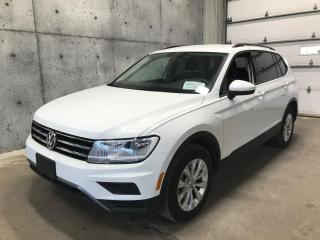 Used 2019 Volkswagen Tiguan 4MOTION 2.0T APPLE CARPLAY CANERA  SIEGES CHAUFFANT for sale in St-Nicolas, QC