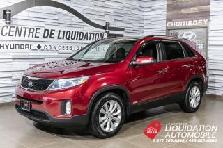 Used 2015 Kia Sorento EX+AWD for sale in Laval, QC