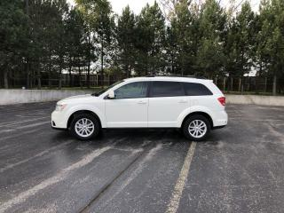 Used 2015 Dodge Journey SXT FWD for sale in Cayuga, ON