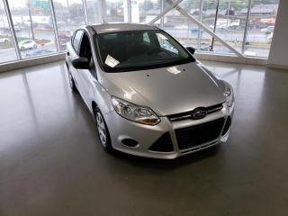 Used 2013 Ford Focus Berline S 4 portes for sale in Montréal, QC