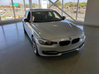 Used 2014 BMW 3 Series Berline 4 portes 320i xDrive, Traction i for sale in Montréal, QC