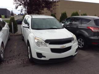 Used 2011 Chevrolet Equinox Traction intégrale, 4 portes LS for sale in Montréal, QC