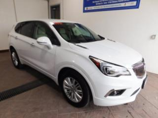 Used 2018 Buick Envision Preferred for sale in Listowel, ON
