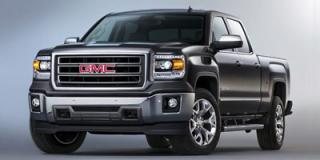 Used 2015 GMC Sierra 1500 for sale in Barrie, ON
