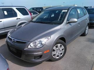 Used 2012 Hyundai Elantra Touring GL for sale in Waterloo, ON