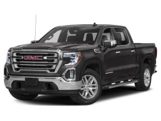 New 2020 GMC Sierra 1500 Denali for sale in Markham, ON