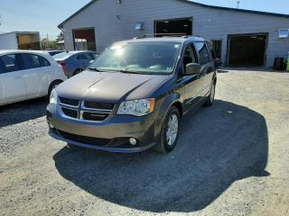 Used 2017 Dodge Grand Caravan for sale in Dartmouth, NS
