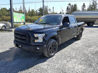 Used 2016 Ford F-150 for sale in Dartmouth, NS