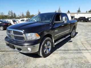 Used 2016 RAM 1500 for sale in Dartmouth, NS