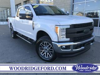 Used 2018 Ford F-350 Lariat for sale in Calgary, AB