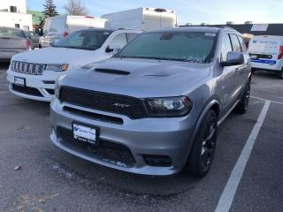 New 2020 Dodge Durango SRT for sale in Concord, ON