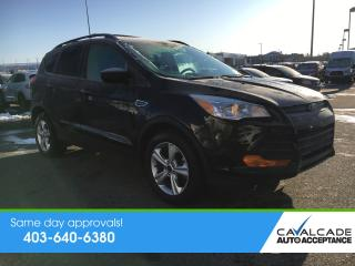 Used 2014 Ford Escape S for sale in Calgary, AB