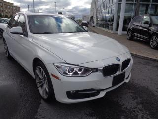 Used 2015 BMW 320 Xdrive Sport Line for sale in Dorval, QC