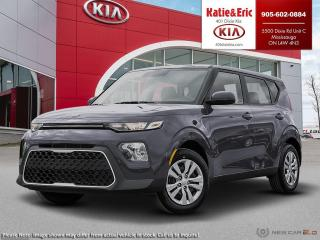 New 2020 Kia Soul LX for sale in Mississauga, ON