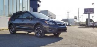Used 2015 Subaru XV Crosstrek SPORT * AUTO * TOIT * MAGS for sale in Trois-Rivières, QC