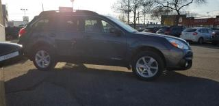 Used 2014 Subaru Outback TOURING * AUTO * TOIT OUVRANT * CRUISE for sale in Trois-Rivières, QC