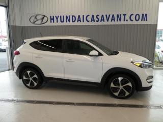 Used 2016 Hyundai Tucson 1.6L Premium AWD for sale in St-Hyacinthe, QC