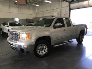 Used 2011 GMC Sierra 1500 4X4 / CAISSE 6'6'' / GROUPE ELECTRIQUE for sale in Blainville, QC