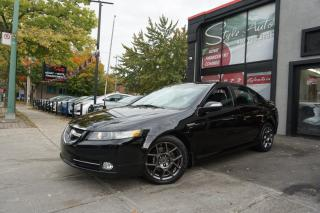 Used 2008 Acura TL Berline 4 portes, boîte automatique Type for sale in Laval, QC