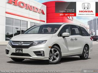 New 2020 Honda Odyssey EX for sale in Cambridge, ON