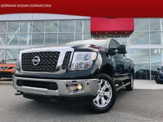 Used 2016 Nissan Titan *** 160 $ / SEMAINE *** for sale in Donnacona, QC
