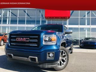 Used 2015 GMC Sierra 1500 SLE - BOITE 6'5'' - PONT ARRIÈRE 3.42 - for sale in Donnacona, QC