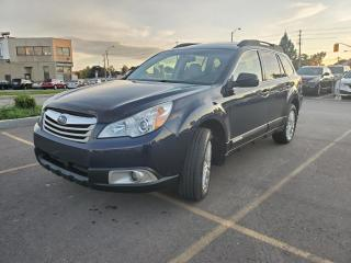 Used 2012 Subaru Outback AWD/NAVIGATION for sale in Scarborough, ON