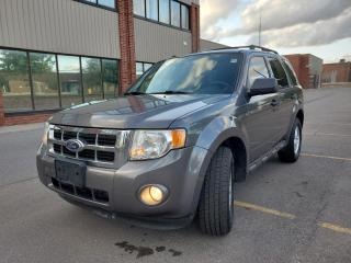 Used 2010 Ford Escape FWD 4DR V6 AUTO XLT for sale in Scarborough, ON
