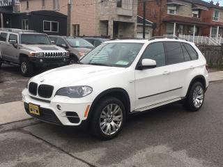 Used 2011 BMW X5 AWD 4dr 35d for sale in Scarborough, ON