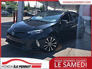 Used 2019 Toyota Corolla XSE Bas Kilo Perle Rare for sale in Île-Perrot, QC