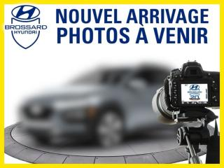 Used 2017 Hyundai Elantra GLS, TOIT OUVRANT, MAGS, CAM DE RECUL for sale in Brossard, QC