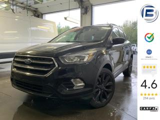 Used 2017 Ford Escape SE | SPORT APPARENCE for sale in St-Hyacinthe, QC