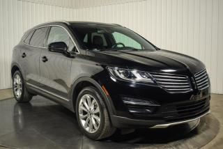 Used 2017 Lincoln MKC SELECT 2.0T AWD NAV CUIR MAGS for sale in St-Hubert, QC