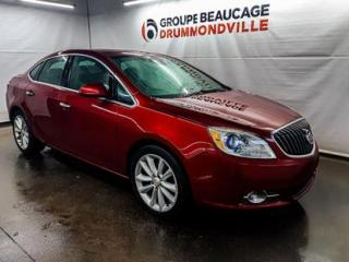 Used 2012 Buick Verano for sale in Drummondville, QC