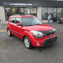 Used 2013 Kia Soul 2U for sale in St-Hubert, QC