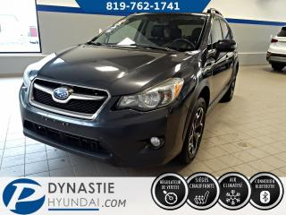 Used 2015 Subaru XV Crosstrek Limited for sale in Rouyn-Noranda, QC