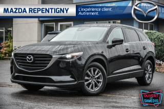 Used 2018 Mazda CX-9 GS AWD 7 Places Turbo 2.5 L for sale in Repentigny, QC